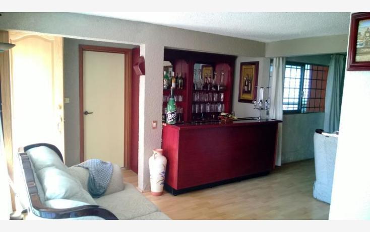 Foto de casa en venta en  1, san marcos huixtoco, chalco, méxico, 1473489 No. 03