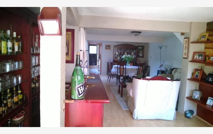Foto de casa en venta en  1, san marcos huixtoco, chalco, méxico, 1473489 No. 04