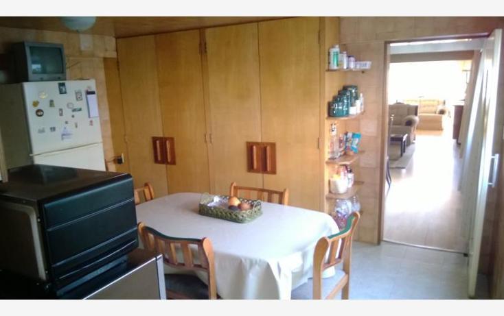 Foto de casa en venta en  1, san marcos huixtoco, chalco, méxico, 1473489 No. 05