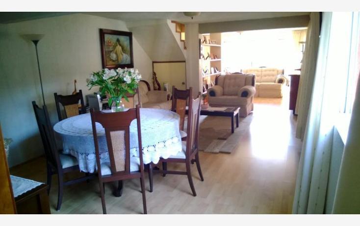 Foto de casa en venta en  1, san marcos huixtoco, chalco, méxico, 1473489 No. 06