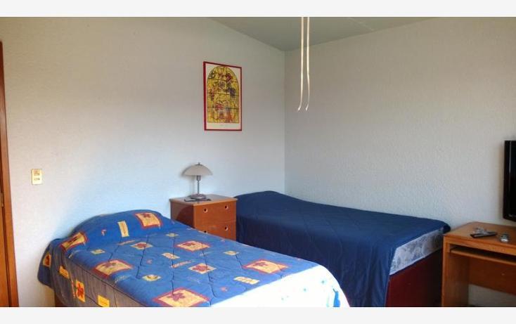 Foto de casa en venta en  1, san marcos huixtoco, chalco, méxico, 1473489 No. 09