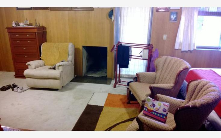 Foto de casa en venta en  1, san marcos huixtoco, chalco, méxico, 1473489 No. 16
