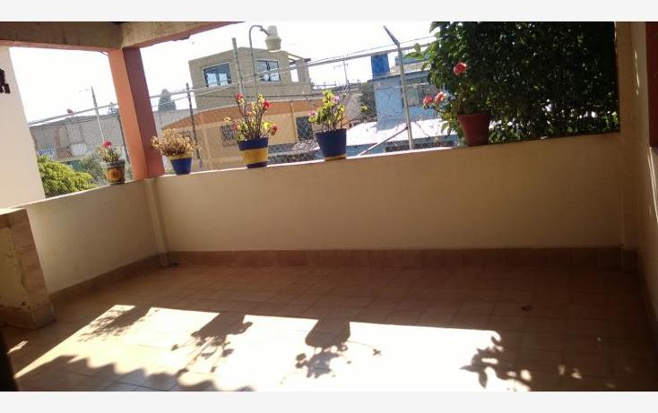 Foto de casa en venta en  1, san marcos huixtoco, chalco, méxico, 1473489 No. 21