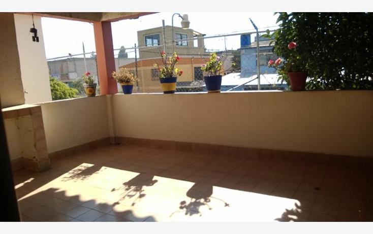 Foto de casa en venta en  1, san marcos huixtoco, chalco, méxico, 1473489 No. 22