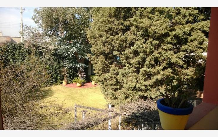 Foto de casa en venta en  1, san marcos huixtoco, chalco, méxico, 1473489 No. 23