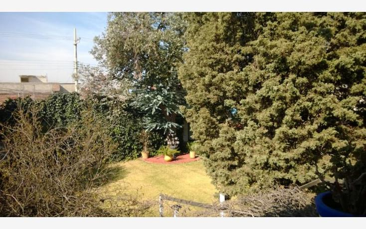 Foto de casa en venta en  1, san marcos huixtoco, chalco, méxico, 1473489 No. 24