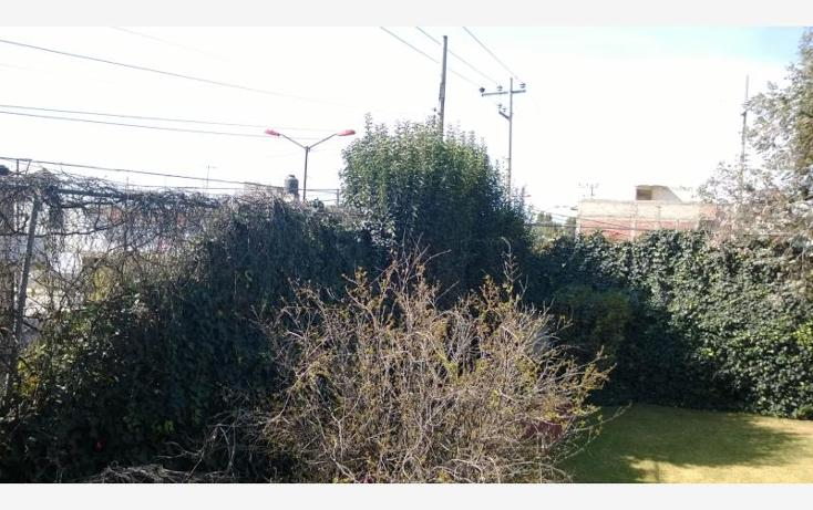 Foto de casa en venta en  1, san marcos huixtoco, chalco, méxico, 1473489 No. 25