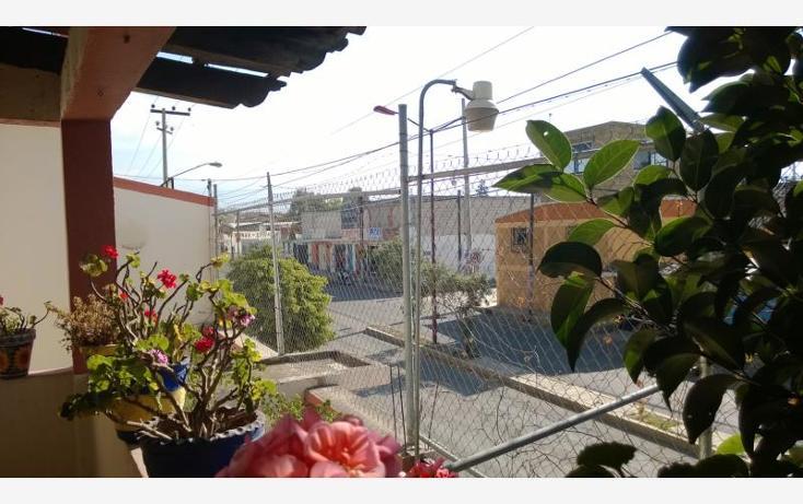 Foto de casa en venta en  1, san marcos huixtoco, chalco, méxico, 1473489 No. 26