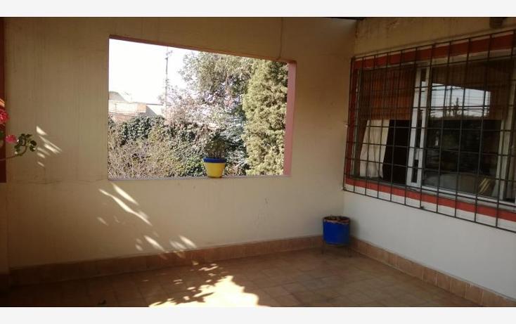 Foto de casa en venta en  1, san marcos huixtoco, chalco, méxico, 1473489 No. 27