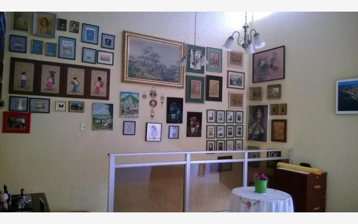 Foto de casa en venta en  1, san marcos huixtoco, chalco, méxico, 1473489 No. 30