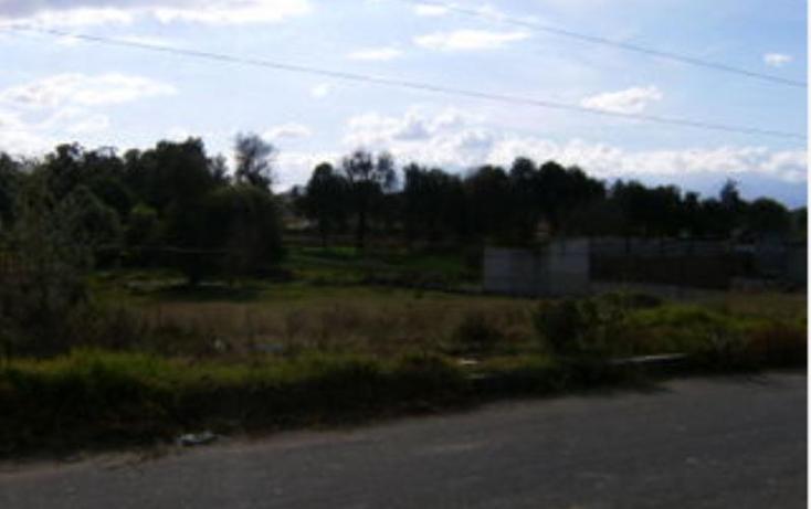 Foto de terreno habitacional en venta en  1, san mateo cuanala, juan c. bonilla, puebla, 387658 No. 01