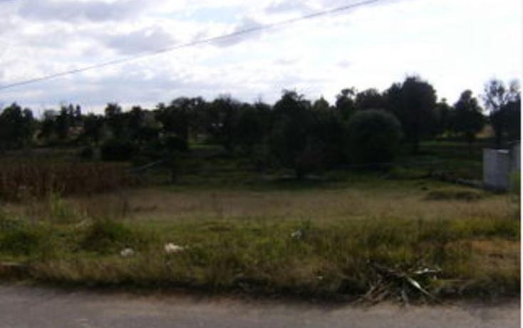 Foto de terreno habitacional en venta en  1, san mateo cuanala, juan c. bonilla, puebla, 387658 No. 02