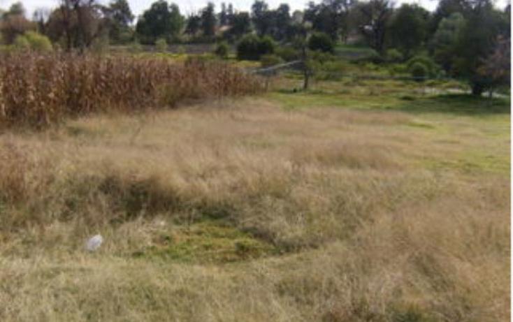 Foto de terreno habitacional en venta en  1, san mateo cuanala, juan c. bonilla, puebla, 387658 No. 04