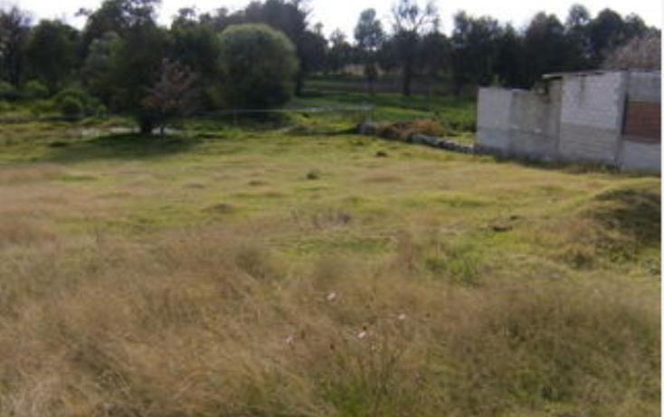Foto de terreno habitacional en venta en  1, san mateo cuanala, juan c. bonilla, puebla, 387658 No. 05
