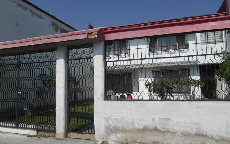 Foto de casa en venta en  1, san mateo ixtacalco, cuautitlán izcalli, méxico, 1537092 No. 01