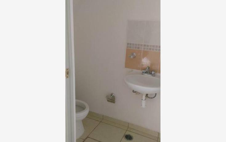 Foto de casa en venta en  1, san mateo, morelia, michoacán de ocampo, 1457749 No. 08