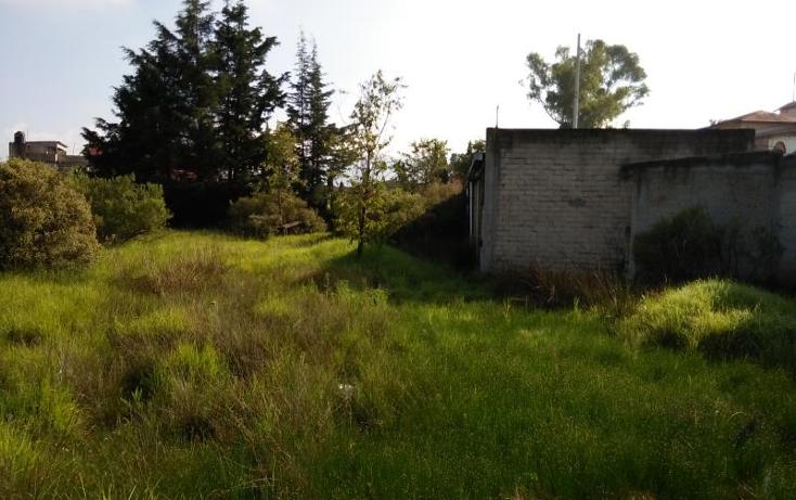 Foto de terreno habitacional en venta en  1, san mateo mozoquilpan, otzolotepec, méxico, 2010022 No. 01