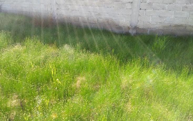 Foto de terreno habitacional en venta en  1, san mateo mozoquilpan, otzolotepec, méxico, 2010022 No. 13