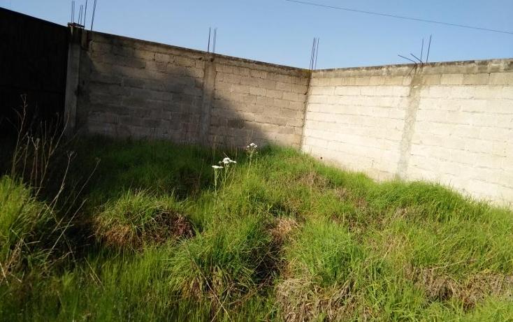 Foto de terreno habitacional en venta en  1, san mateo mozoquilpan, otzolotepec, méxico, 2010022 No. 15