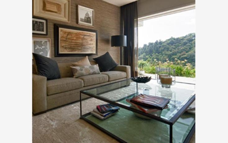 Foto de departamento en venta en  1, san mateo tlaltenango, cuajimalpa de morelos, distrito federal, 1476957 No. 04