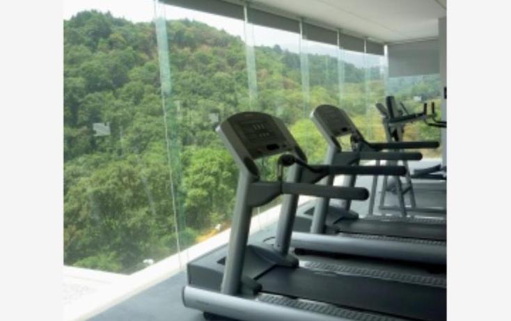 Foto de departamento en venta en  1, san mateo tlaltenango, cuajimalpa de morelos, distrito federal, 1476957 No. 12