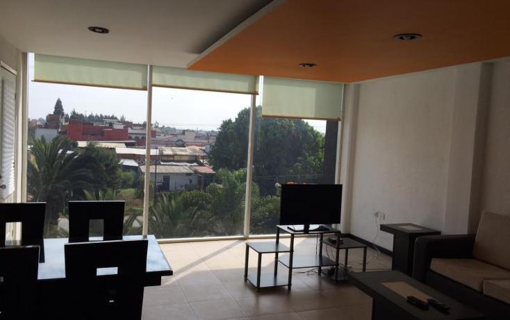 Foto de departamento en renta en  1, san matías cocoyotla, san pedro cholula, puebla, 1540344 No. 01