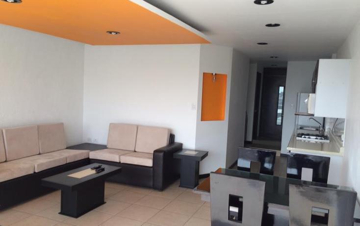 Foto de departamento en renta en  1, san matías cocoyotla, san pedro cholula, puebla, 1540344 No. 02
