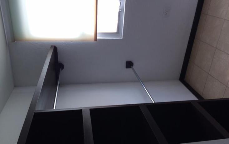 Foto de departamento en renta en  1, san matías cocoyotla, san pedro cholula, puebla, 1540344 No. 04
