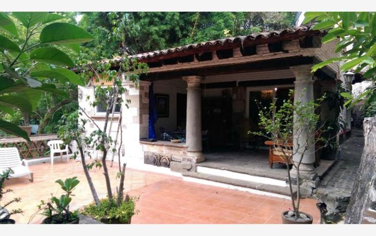 Foto de casa en venta en  1, san miguel acapantzingo, cuernavaca, morelos, 1162257 No. 02