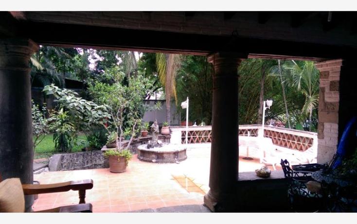 Foto de casa en venta en  1, san miguel acapantzingo, cuernavaca, morelos, 1162257 No. 04