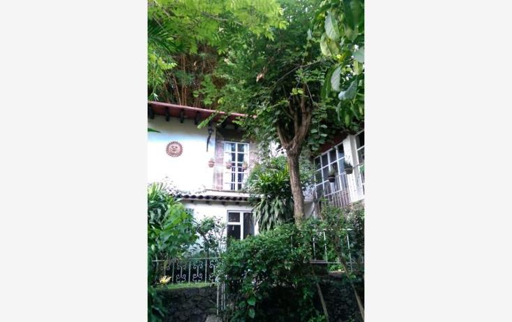 Foto de casa en venta en  1, san miguel acapantzingo, cuernavaca, morelos, 1162257 No. 22