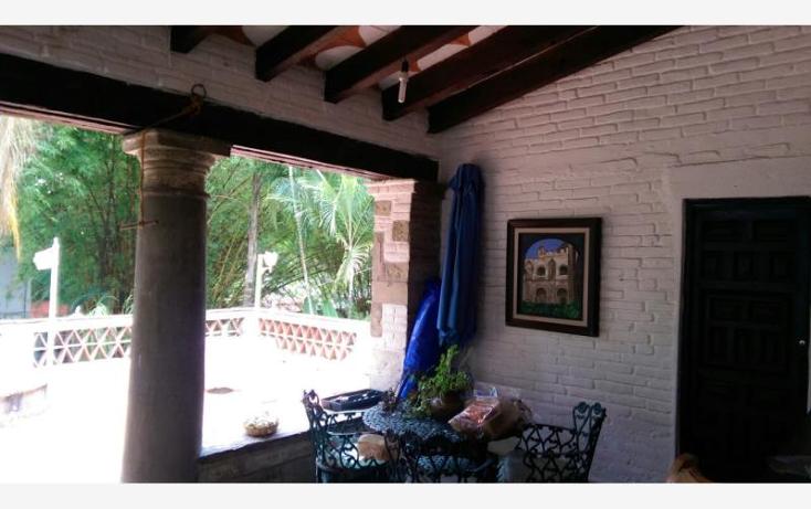 Foto de casa en venta en  1, san miguel acapantzingo, cuernavaca, morelos, 1162257 No. 23