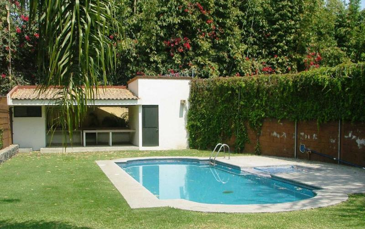 Foto de casa en venta en  1, san miguel acapantzingo, cuernavaca, morelos, 541625 No. 17