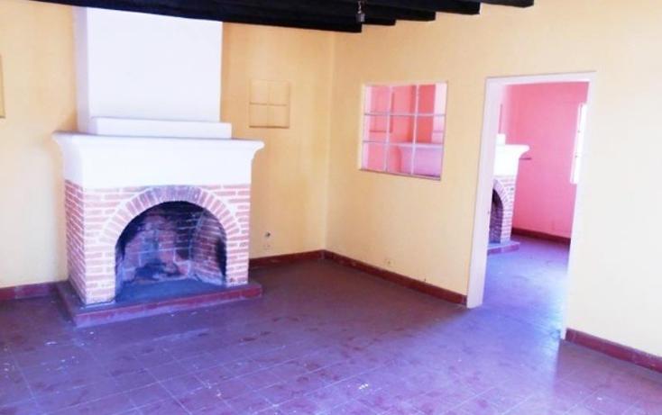 Foto de casa en venta en  1, san miguel de allende centro, san miguel de allende, guanajuato, 1447113 No. 01