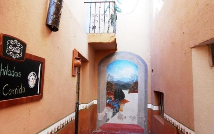 Foto de casa en venta en  1, san miguel de allende centro, san miguel de allende, guanajuato, 1447113 No. 03