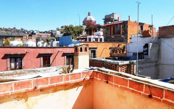Foto de casa en venta en  1, san miguel de allende centro, san miguel de allende, guanajuato, 1447113 No. 08