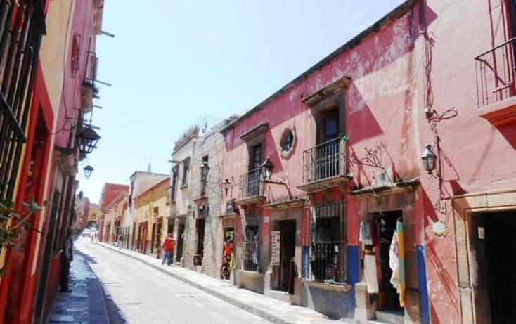 Foto de casa en venta en  1, san miguel de allende centro, san miguel de allende, guanajuato, 1447113 No. 10