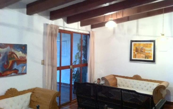 Foto de casa en venta en  1, san miguel de allende centro, san miguel de allende, guanajuato, 1717752 No. 05