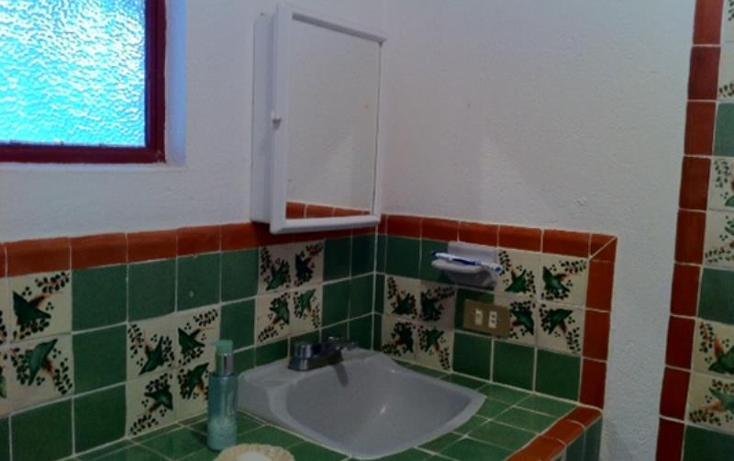 Foto de casa en venta en animas 1, san miguel de allende centro, san miguel de allende, guanajuato, 1717752 No. 06