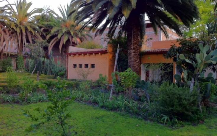 Foto de casa en venta en animas 1, san miguel de allende centro, san miguel de allende, guanajuato, 1717752 No. 08