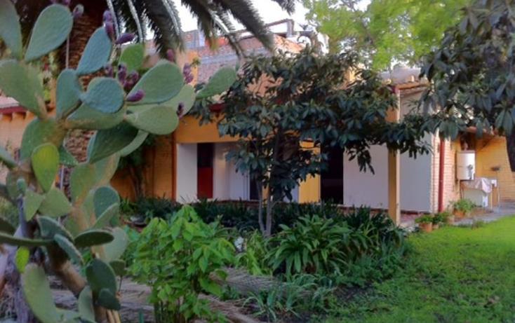 Foto de casa en venta en  1, san miguel de allende centro, san miguel de allende, guanajuato, 1717752 No. 09