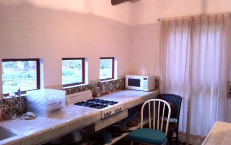 Foto de casa en venta en  1, san miguel de allende centro, san miguel de allende, guanajuato, 1717752 No. 10