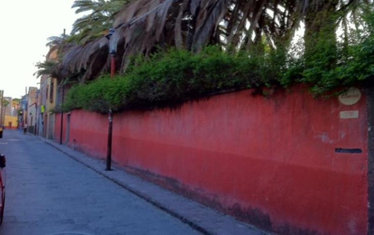Foto de casa en venta en  1, san miguel de allende centro, san miguel de allende, guanajuato, 1717752 No. 12