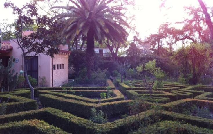 Foto de casa en venta en  1, san miguel de allende centro, san miguel de allende, guanajuato, 1717752 No. 14