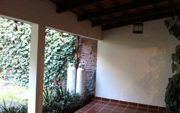 Foto de casa en venta en  1, san miguel de allende centro, san miguel de allende, guanajuato, 1717752 No. 15