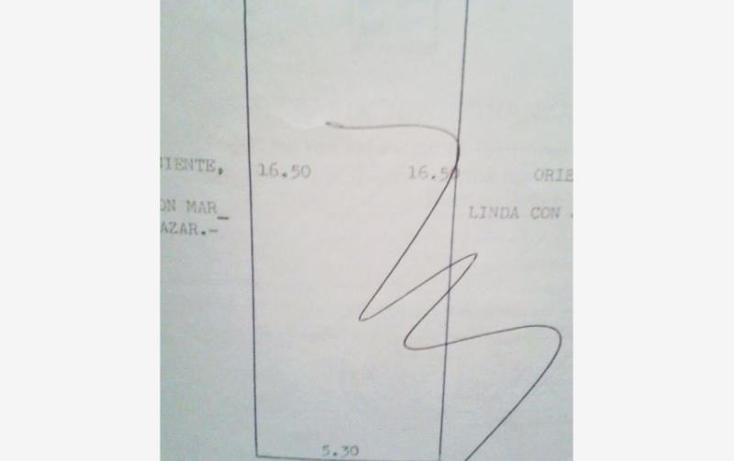 Foto de terreno habitacional en venta en  1, san miguel de allende centro, san miguel de allende, guanajuato, 1760524 No. 01
