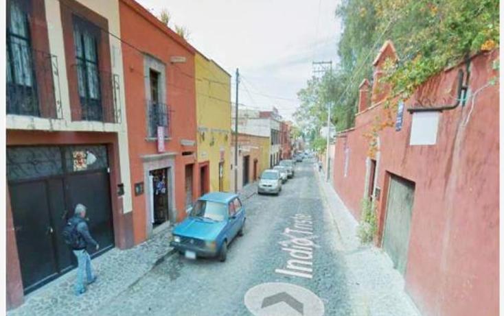 Foto de terreno habitacional en venta en  1, san miguel de allende centro, san miguel de allende, guanajuato, 1760524 No. 02