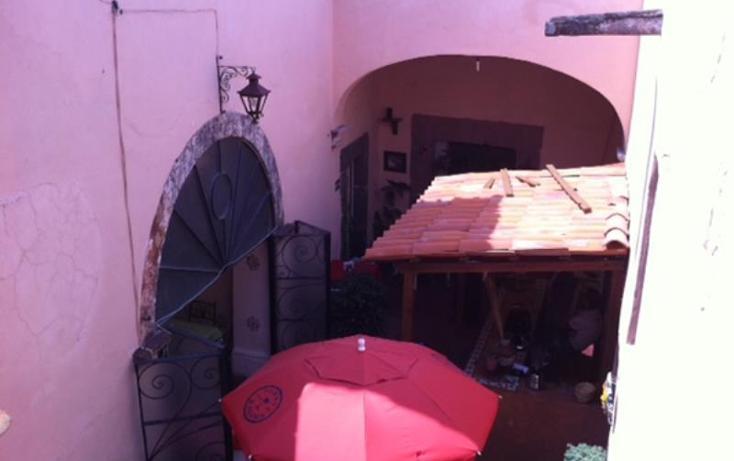 Foto de casa en venta en  1, san miguel de allende centro, san miguel de allende, guanajuato, 679577 No. 02