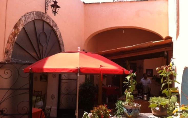 Foto de casa en venta en  1, san miguel de allende centro, san miguel de allende, guanajuato, 679577 No. 03