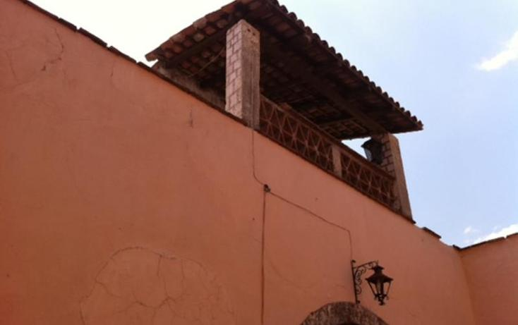 Foto de casa en venta en  1, san miguel de allende centro, san miguel de allende, guanajuato, 679577 No. 06